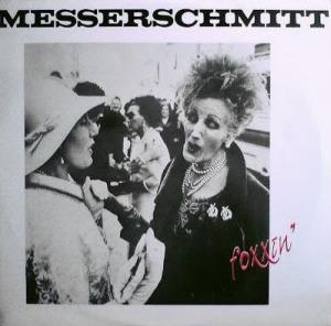 messerschmitt foxxin