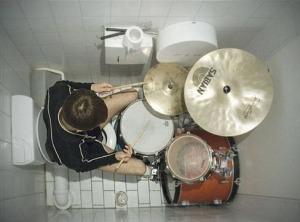 vjezbanje bubnjeva