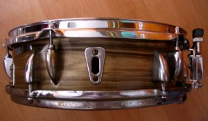 ludwig replica snare drum