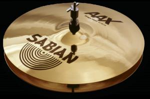 sabian aax stage hi hat