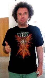 sale cynic t-shirt