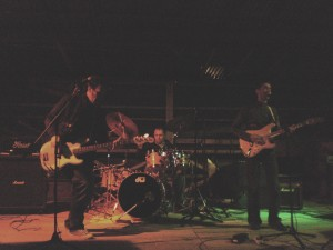 Three Stupid Dogs - Live in Uljanik