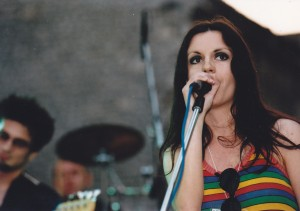 Tatiana Giorgi