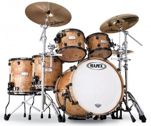 mapex bubnjevi